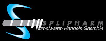 Splipharm Logo